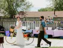 A Different Kind Of Wedding Photography